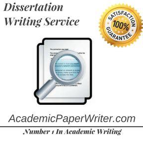 Dissertation Writing Assistance - Dissertation Genius